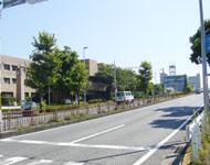 東海通駅のエリア情報2