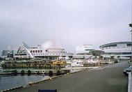 名古屋港駅のエリア情報1