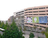 ナゴヤドーム前矢田駅のエリア情報1