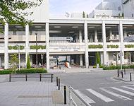 ナゴヤドーム前矢田駅のエリア情報3