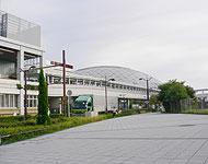 ナゴヤドーム前矢田駅のエリア情報4