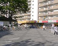 砂田橋駅のエリア情報2