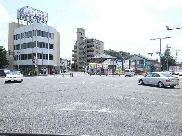大垣駅のエリア情報6