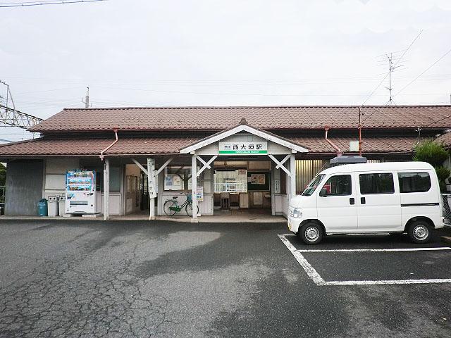 西大垣駅のエリア情報1