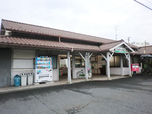 西大垣駅のエリア情報2