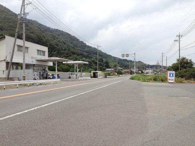美濃山崎駅のエリア情報2