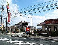 松ヶ崎駅のエリア情報5