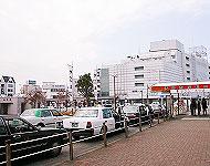 伊勢市駅のエリア情報2