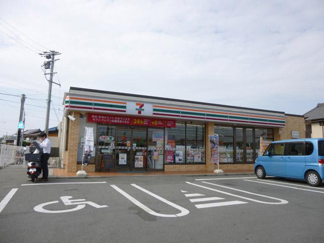 久居駅のエリア情報4