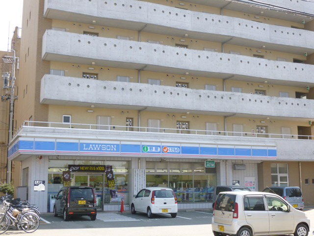 津新町駅のエリア情報3