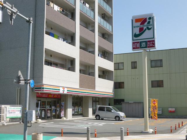 津新町駅のエリア情報5