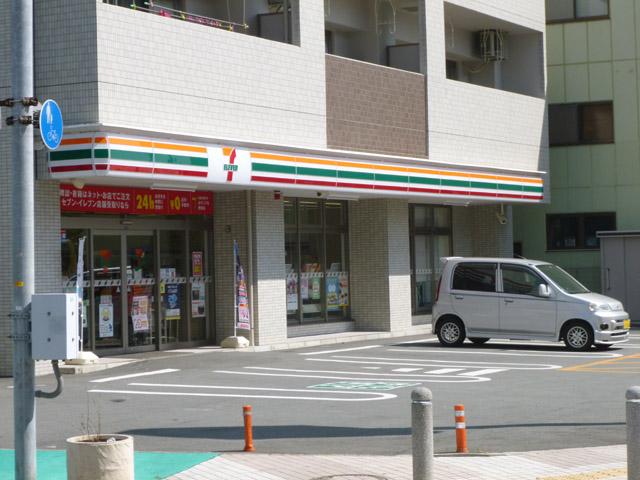 津新町駅のエリア情報6