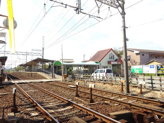 高田本山駅のエリア情報4