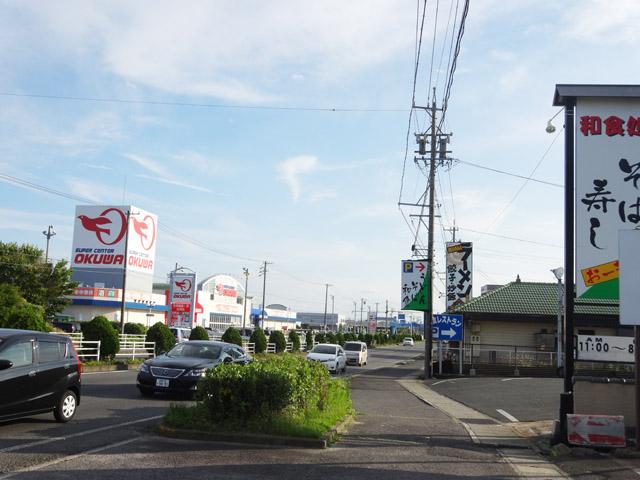 千里駅のエリア情報3
