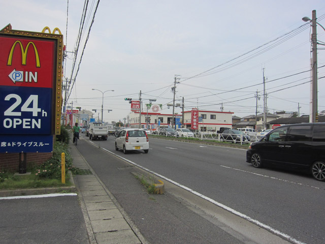 鼓ヶ浦駅のエリア情報1