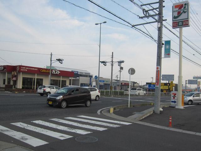 鼓ヶ浦駅のエリア情報3