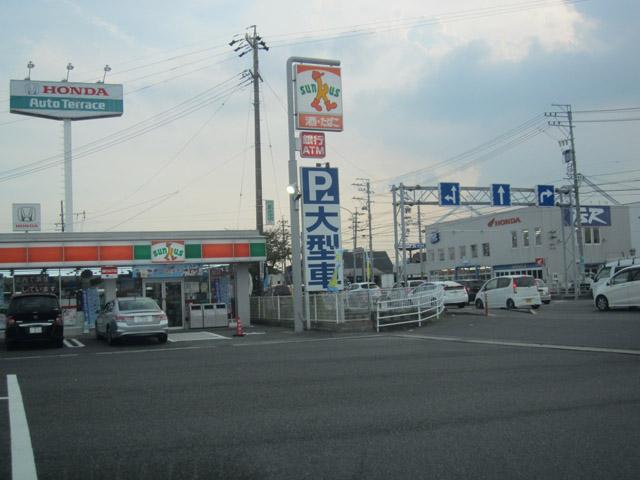 鼓ヶ浦駅のエリア情報6