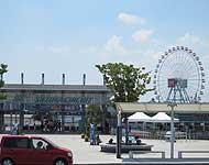 白子駅のエリア情報2