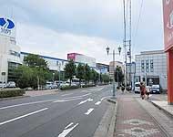 白子駅のエリア情報6