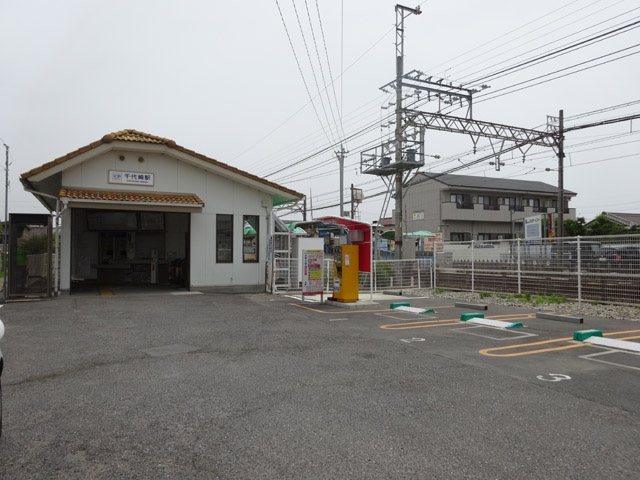 千代崎駅のエリア情報4