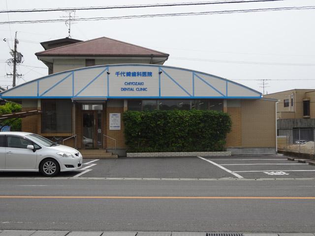 千代崎駅のエリア情報5