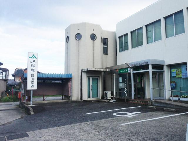 箕田駅のエリア情報2