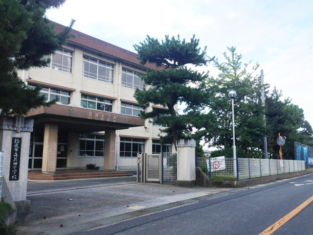 箕田駅のエリア情報3