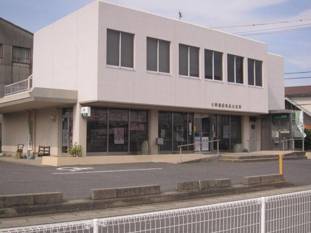 長太ノ浦駅のエリア情報1