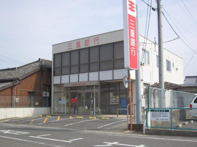長太ノ浦駅のエリア情報3