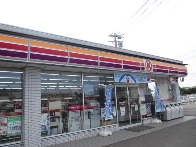 楠駅のエリア情報1