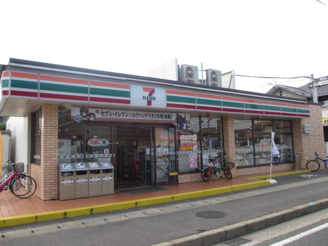 楠駅のエリア情報2