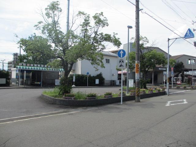 塩浜駅のエリア情報1