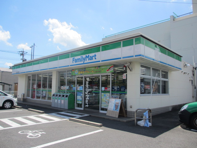 海山道駅のエリア情報1