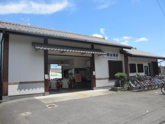 海山道駅のエリア情報3