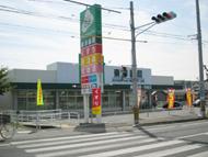 近鉄富田駅のエリア情報2