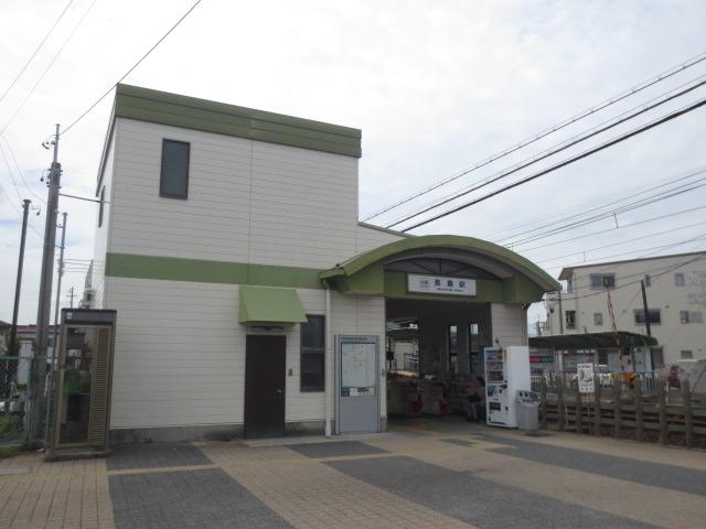 近鉄長島駅のエリア情報1