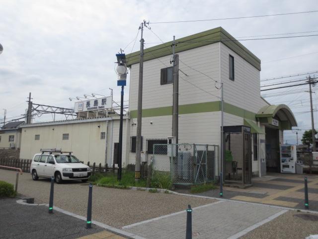 近鉄長島駅のエリア情報2