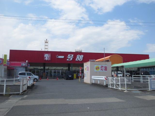 近鉄長島駅のエリア情報3
