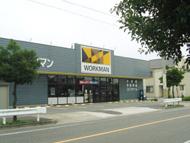 戸田駅のエリア情報4
