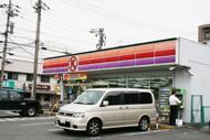 伏屋駅のエリア情報4