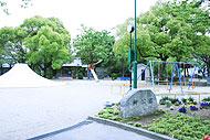 烏森駅のエリア情報2