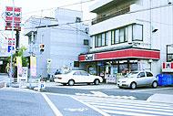 烏森駅のエリア情報5