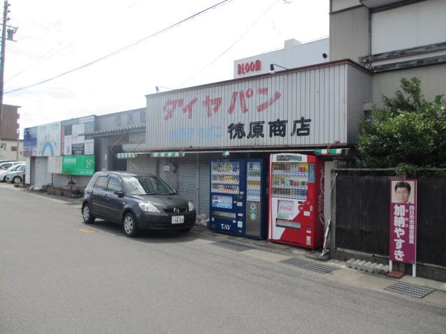 伊勢松本駅のエリア情報4