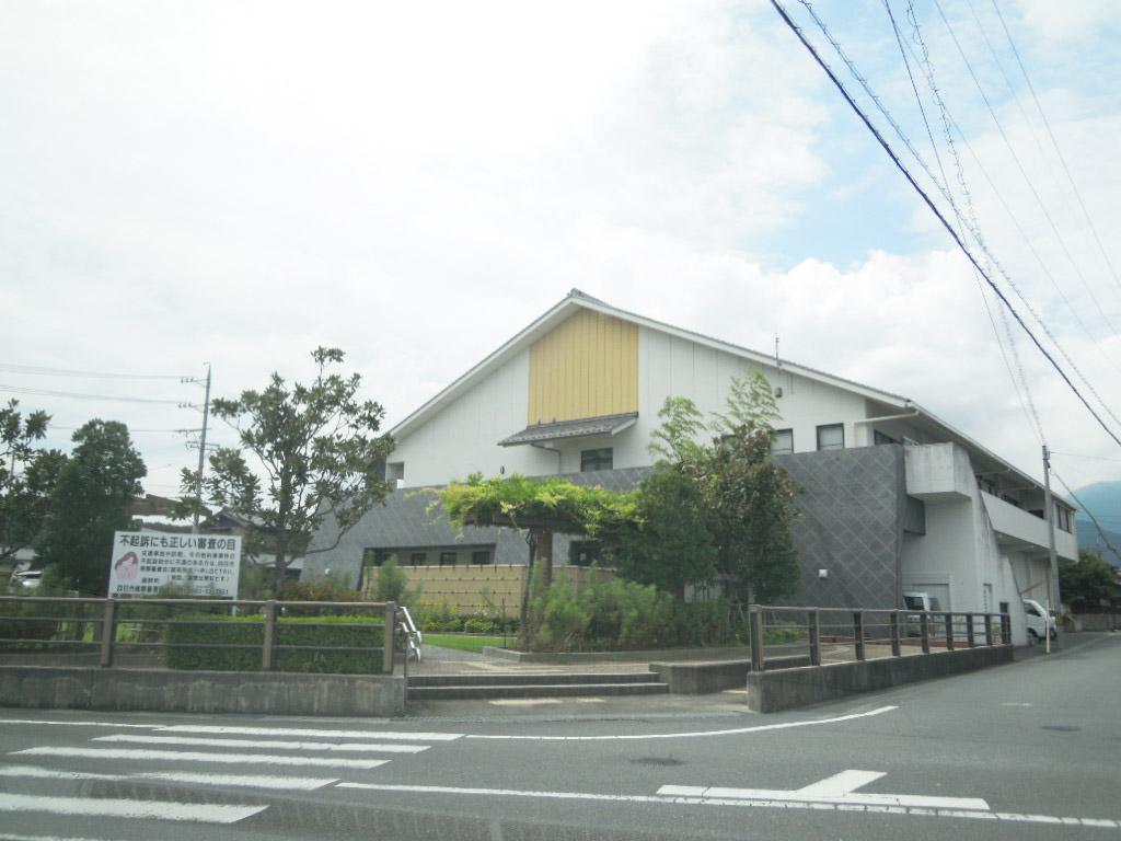 菰野駅のエリア情報4