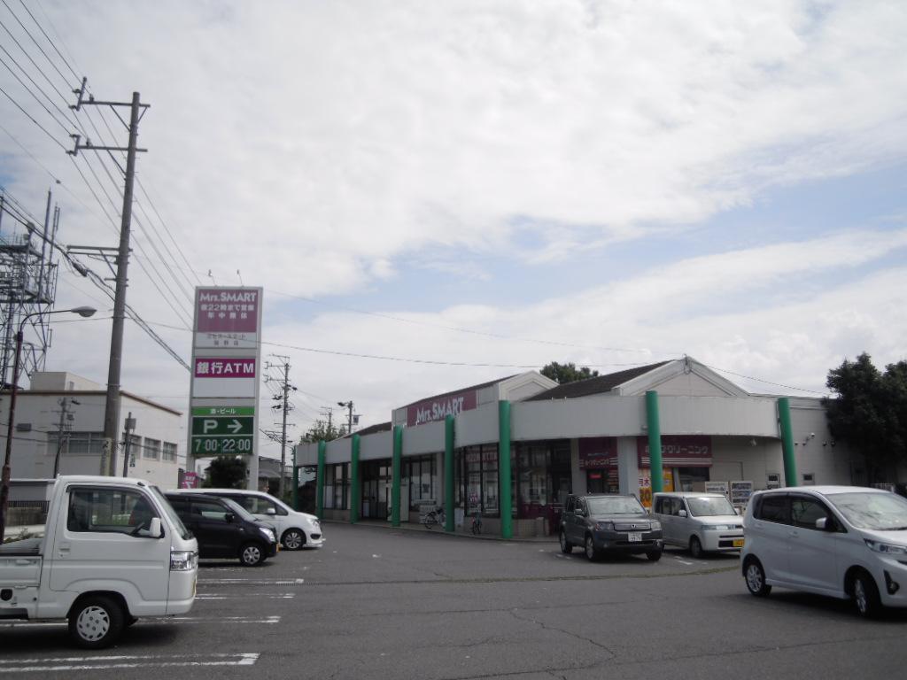 中菰野駅のエリア情報1