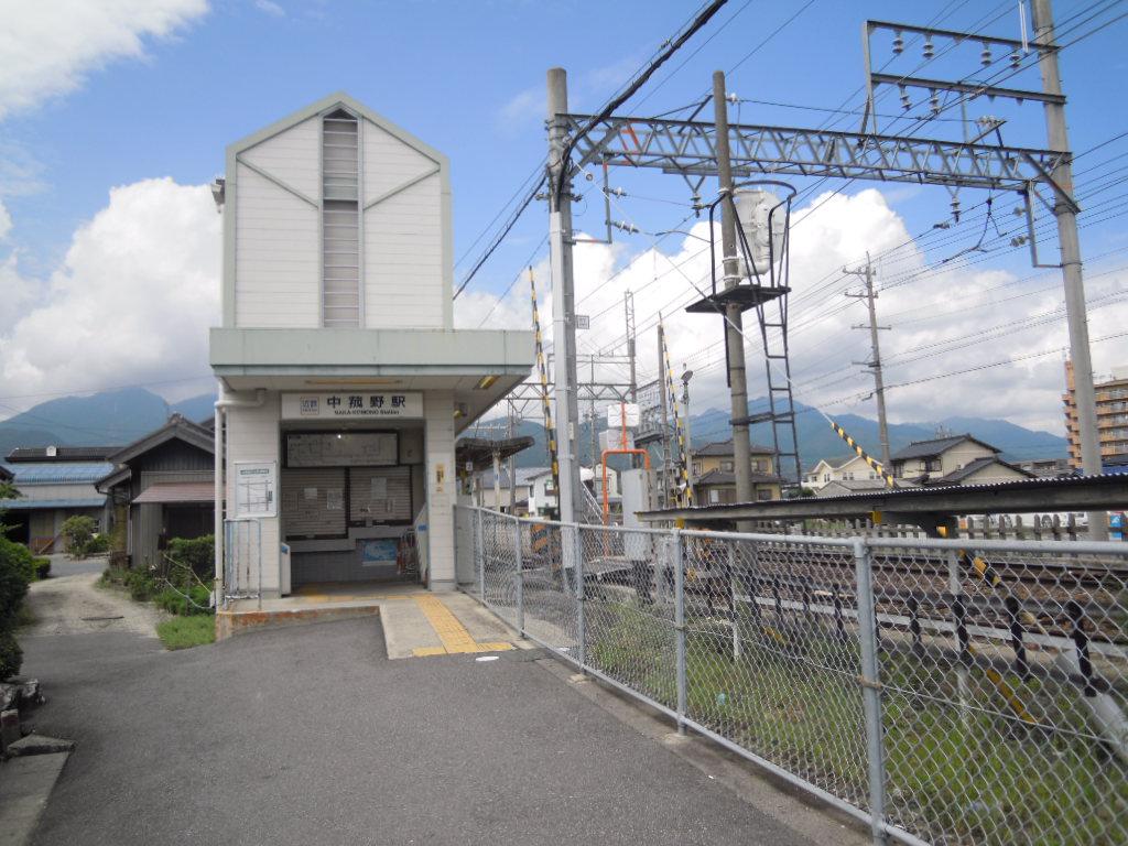 中菰野駅のエリア情報2