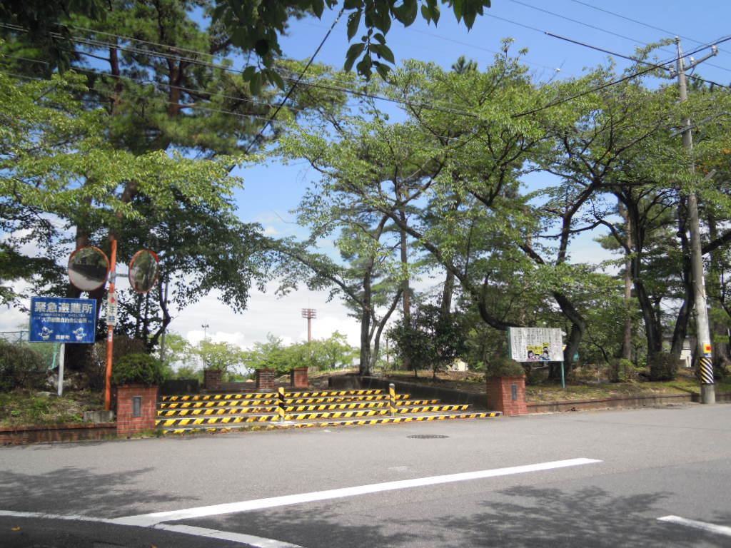 大羽根園駅のエリア情報4