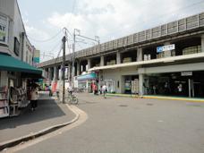 西大路駅のエリア情報2