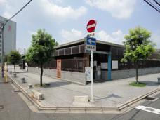 西大路駅のエリア情報6