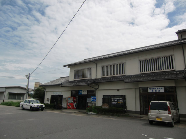 関駅のエリア情報3
